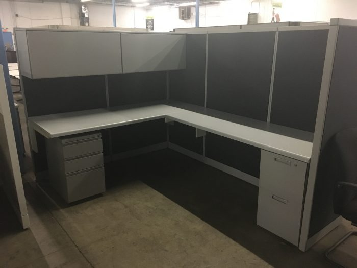 Steelcase Avenir Cubicle