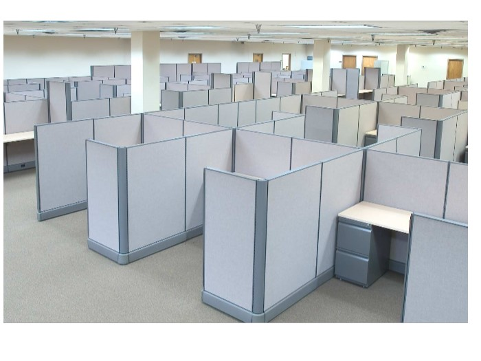 New Office Cubicles Capital Choice Office Furniture