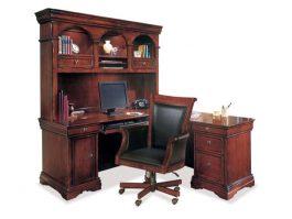 Veneer L-Desk