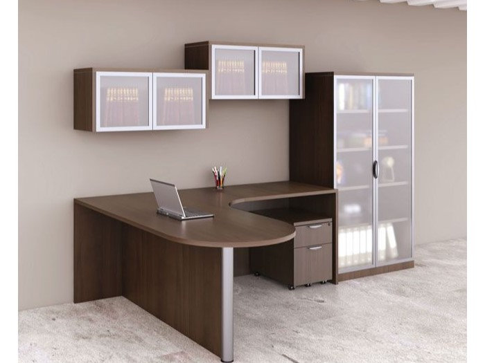 Laminate LDesk Suite Capital Choice Office Furniture Enchanting Capital Choice Office Furniture Collection