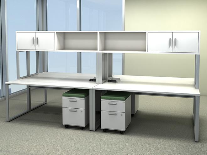 Desking System 7