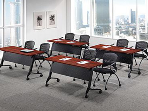 OfficeSource Flip Flop Nexting Training Table Capital Choice - Office source conference table
