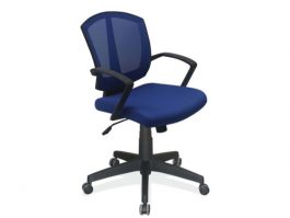 OfficeSource Sprint Chair - Blue