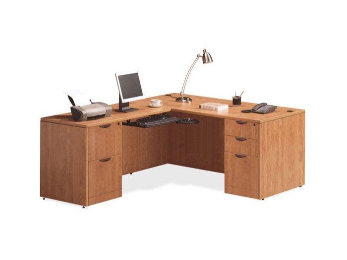 New L-Desk