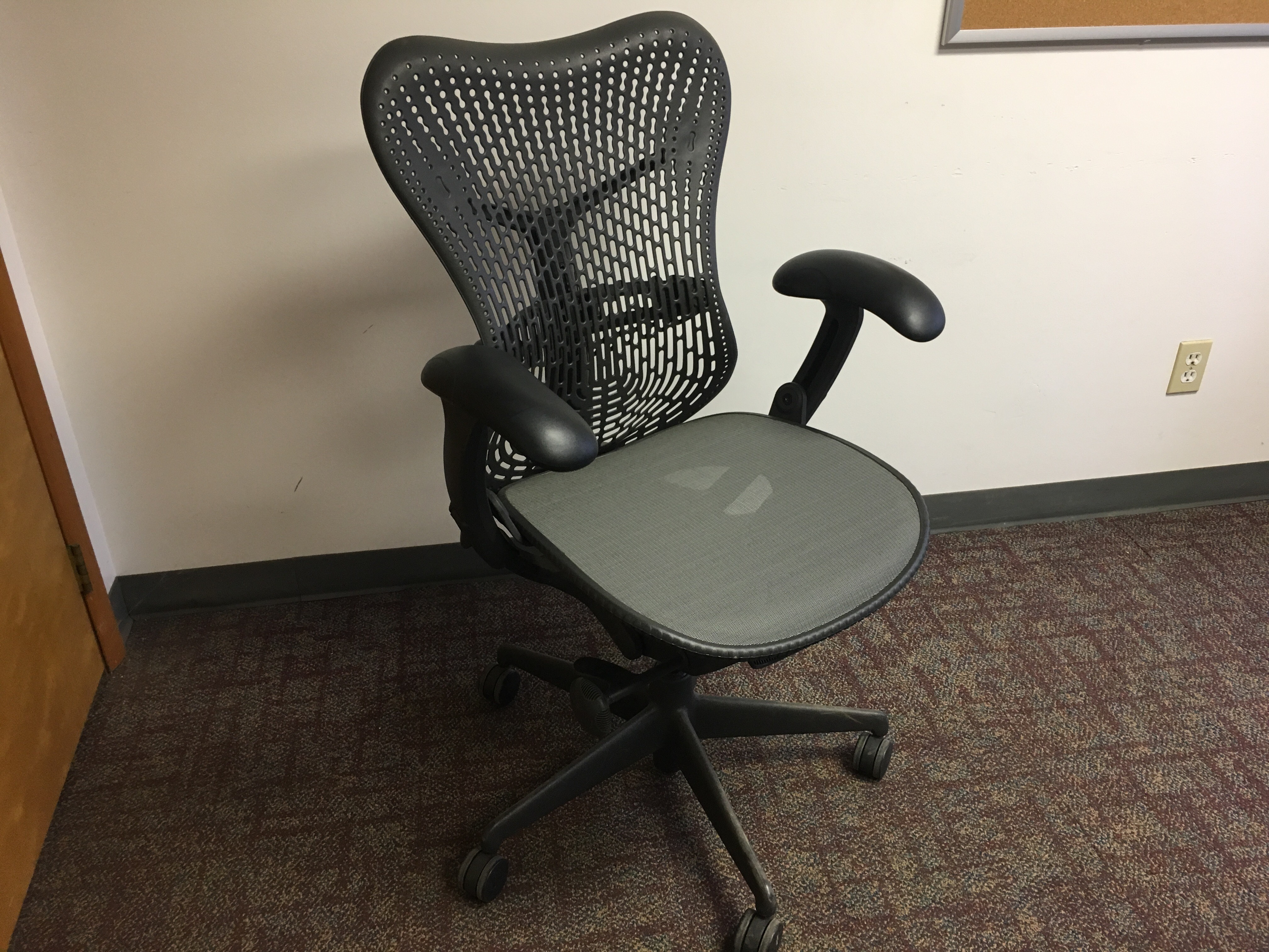 herman miller mirra chair capital choice office furniture