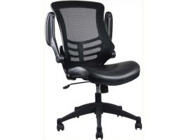 OfficeSource Serene Chair - Arms Up