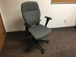 Teknion Savera Chair