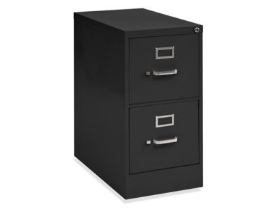 2-Drawer Vertical File