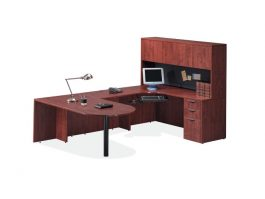 New U-Desk