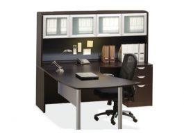Vector L-Desk