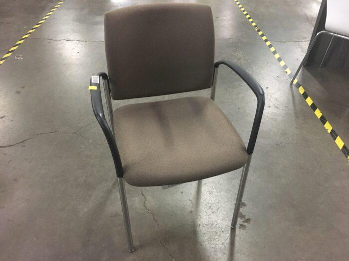Tan Guest Chair