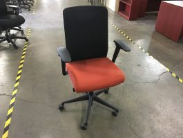 Allsteel Scout Chair