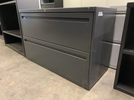 Meridian 2-Drawer Lateral