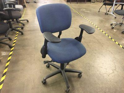 Used Haworth Improv Chair