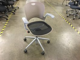 Used Herman Miller Caper Chair