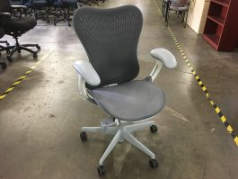 Used Herman Miller Mirra 2
