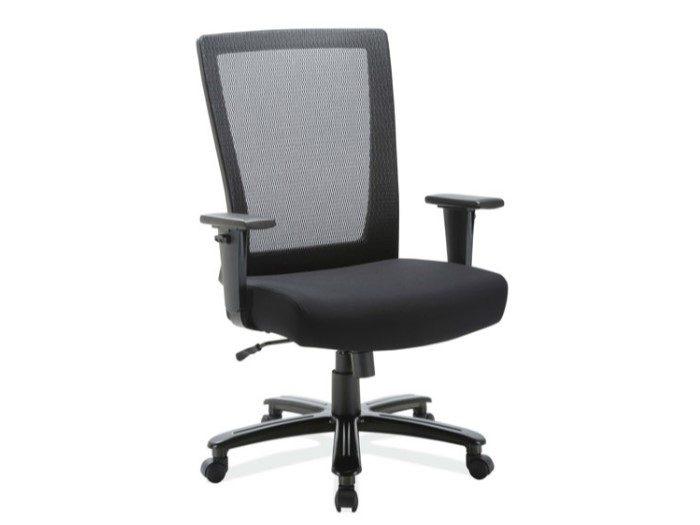 Mesh Back Big & Tall Chair
