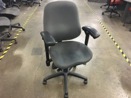 ErgoGenesis BodyBilt Chair