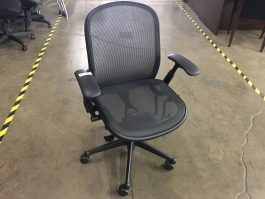 Knoll Chadwick Chair