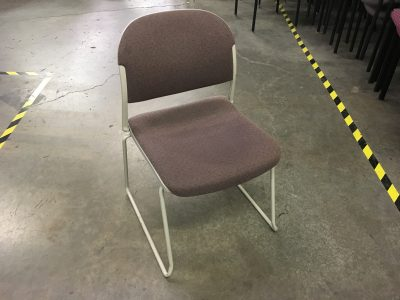 KI Piretti Stack Chair