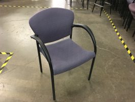 Allsteel Tolleson Chair