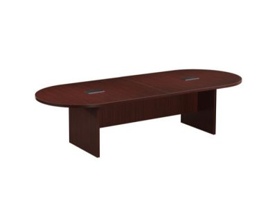 10' Laminate Conference Table