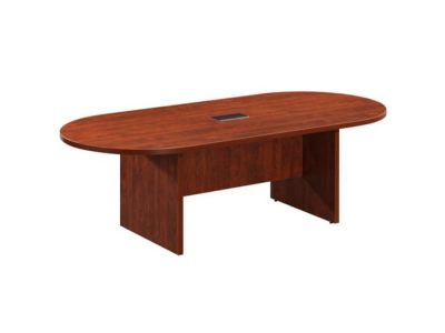 8' Laminate Conference Table