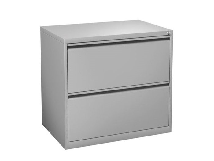 New 2 Drawer Lateral File Cabinet