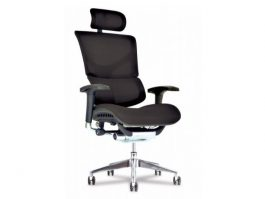 X3 Management Chair