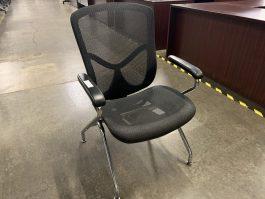 EuroTech Fuzion Chair
