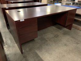 HON Manager's Desk