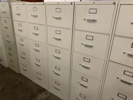 HON 5 Drawer Vertical