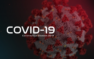 Coronavirus Re-Opening Offices Banner
