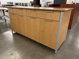 Steelcase Standing Credenza