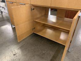 Steelcase Standing Credenza 2