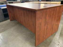 Display Cherry Desk