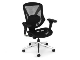OfficeSource Viking Task Chair
