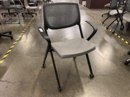Allsteel Nesting Chair
