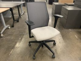 Allsteel Lyric Chair