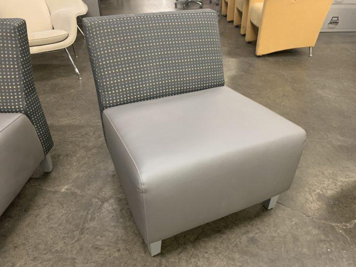 HON Modular Reception Chair