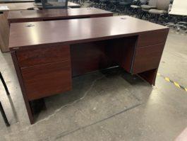 Used Single Desk