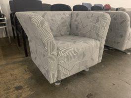 HON Reception Chair