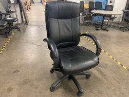 Used EuroTech Desk Chair