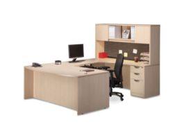 U Shape Desk Typical OS57